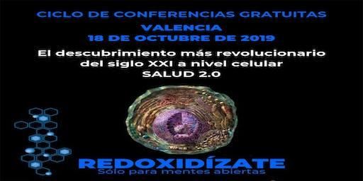 Conferencia , EL DESCUBRIMIENTO MÁS REVOLUCIONARIO DEL SIGLO XXI
