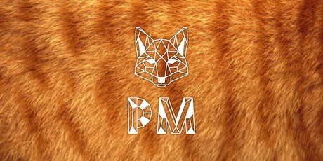 PM Afters · Miércoles 16 de octubre· @Sinergia Design entradas