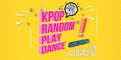 K-Pop Random Play Dance Santa Bárbara