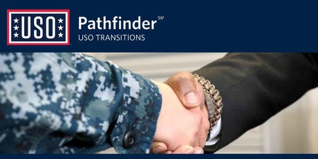 USO Pathfinder Lunch and Learn: Medical Benefits tickets