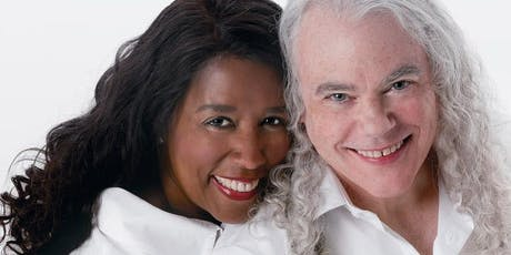 Tuck & Patti tickets