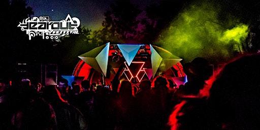 Tearout Festival 2020