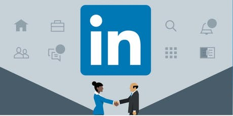 LinkedIn Local - Passaic County Job Support Networking Group tickets