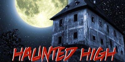 Haunted High Escape Room