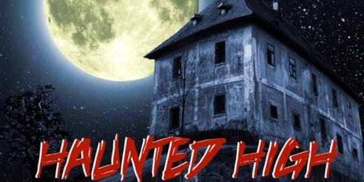Haunted High Escape Room