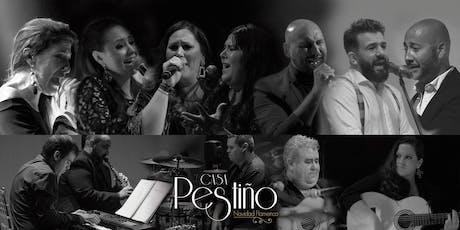 Casa Pestiño- Navidad Flamenca 2019 entradas