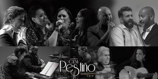 Casa Pestiño- Navidad Flamenca 2019