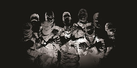 Here Come The Mummies at The Sunset Green Event Lawn tickets