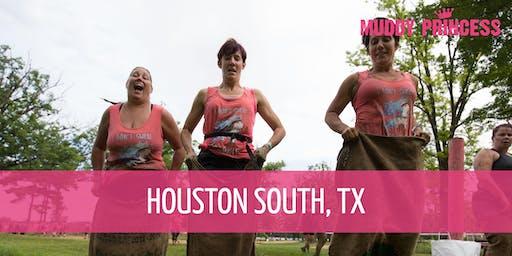 Muddy Princess Houston-South, TX