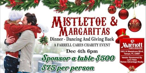 Mistletoe & Margaritas 2019