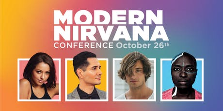 Modern Nirvana Conference tickets