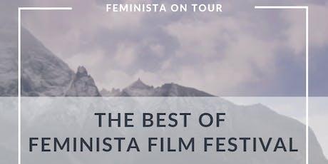 WFTV Screening: Best of Feminista Film Festival tickets