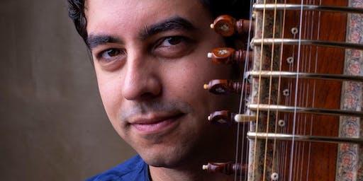 Sitar Concert with Arjun Verma