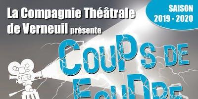 Coups de Foudre - Dimanche 26 Janvier 2020 à 16h30