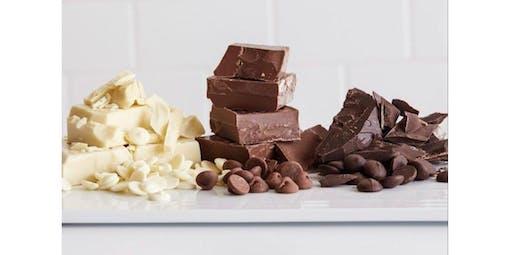 Chocolate Desserts (2019-11-03 starts at 10:00 AM)