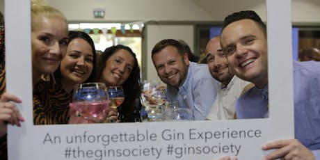 Bury Gin Festival 2020 tickets