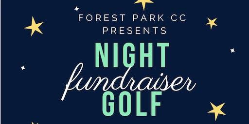 Night Golf @ Forest Park CC