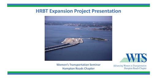 HRBT Expansion Project