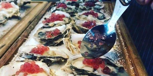 Saturday Seafood Soirée