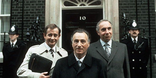 The Humour of Government: Yes Minister at 40