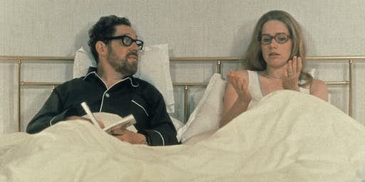 Scenes from a Marriage (Liv Ullmann: A Celebration)