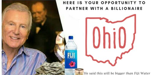 Business with a Billionaire (Ohio)