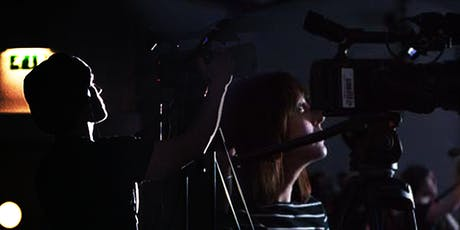 Creative Broadcast and Film Production Open Days tickets