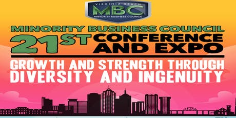 2019 MBC Conference and Expo tickets