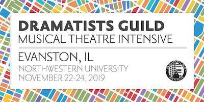 DG Musical Theatre Intensive (Evanston, IL)