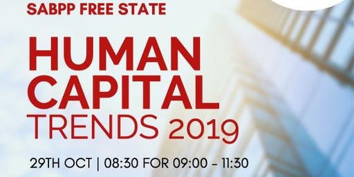 Human Capital Trends 2019: Developing Strategies for the Future
