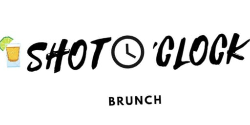 Shot O'Clock Brunch: Scorpio Season