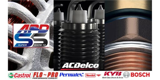 APD Automotive Parts and Equipment Super Show