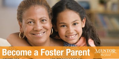 How To Be a Foster Parent