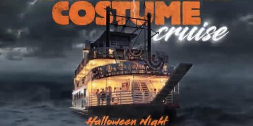 First Annual Halloween Costume Cruise