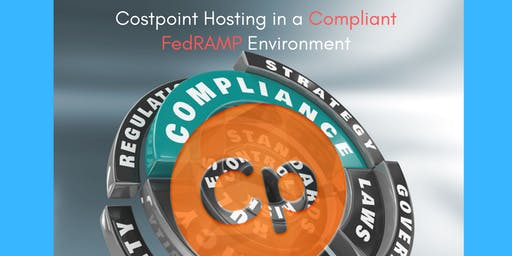 Breakfast Event: Costpoint Hosting in a Compliant FedRAMP  Environment