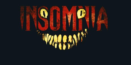 Insomnia Haunted Attraction for kids and families tickets