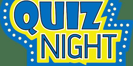 Pi Team 80 Ways Around the World' Quiz Night  tickets