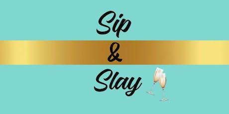 Sip N Slay Social Meet Up - Missoula tickets