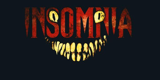 Insomnia Haunted Attraction for kids and families