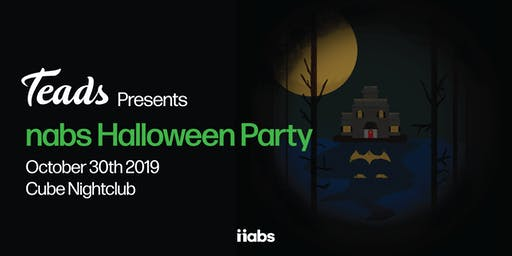 nabs Ambassador Halloween Party