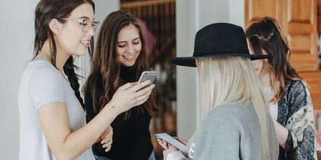 Micro-Influencer's Guide to Working with Brands tickets