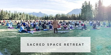 Sacred Space Retreat tickets
