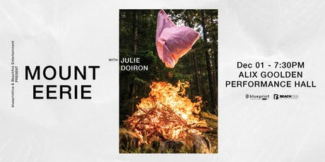 Mount Eerie with guests Julie Doiron tickets
