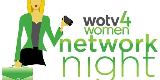 WOTV 4 Women Network Night at UBU Home Furnishings