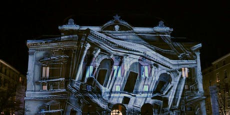 Projection Mapping Workshop tickets