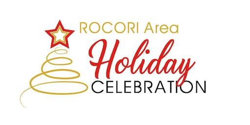 ROCORI Area Holiday Celebration