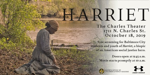 Screening of Harriet