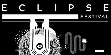 Eclipse Festival ingressos