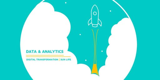 Sun Life - Data and Analytics Hackathon