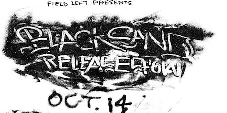 Blacksand (Akai Solo & Pink Siifu) Release Show tickets